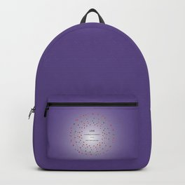 Love is in the air 2 Backpack