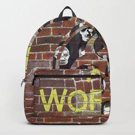 NO WORRIES 01 Backpack