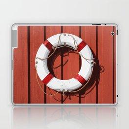 Life saver 2 Laptop & iPad Skin