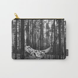 BETWEEN TREES Carry-All Pouch