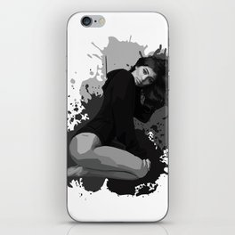 Kylie Jenner iPhone Skin