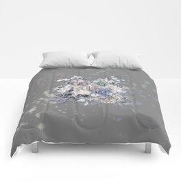School Spirit - Faded Comforters