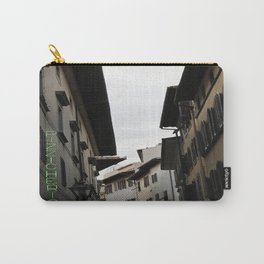Pizzicheria Carry-All Pouch