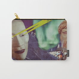 Attack of the Giant Heads! Carry-All Pouch