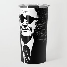 The Nemesis Travel Mug