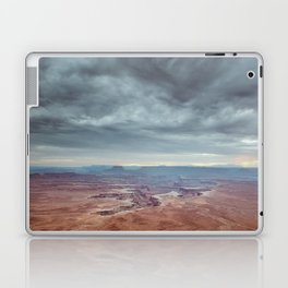 canyon country canyonlands national park Laptop & iPad Skin