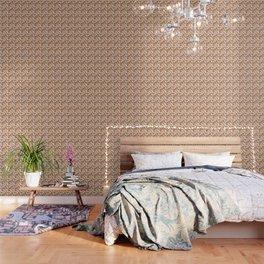 Pumpkinhead Pattern Wallpaper