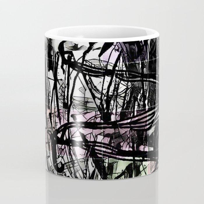 New School Coffee Mug