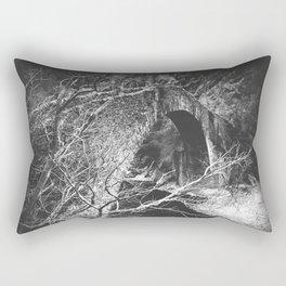 Devil's Bridge Rectangular Pillow