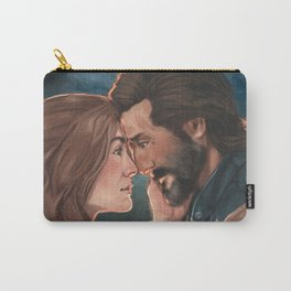 Kabby Carry-All Pouch