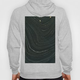 Black and Gold Hoody