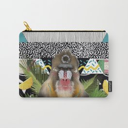 MANDRIL Carry-All Pouch