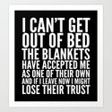 THE BLANKETS HAVE ACCEPTED ME AS ONE OF THEIR OWN by creativeangel