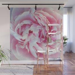 502 - Pink Peony Wall Mural