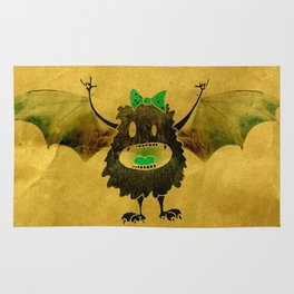 Batty Woo Rug