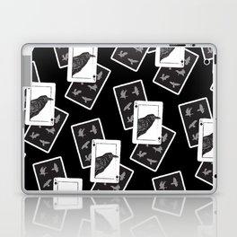 Dirtyhands - Six of Crows Laptop & iPad Skin