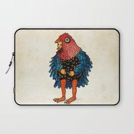 El pájaro Laptop Sleeve