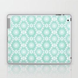 Southwest - Sweet Mint Laptop & iPad Skin