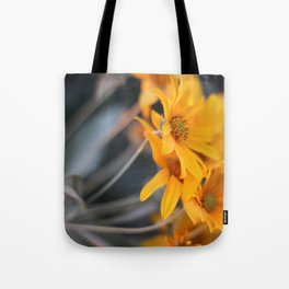 Move With Me Tote Bag