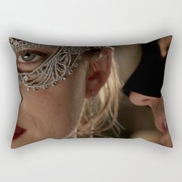 Fifty Shades Darker - Masquerade Rectangular Pillow