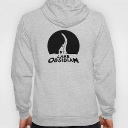 Lake Obsidian Hoody