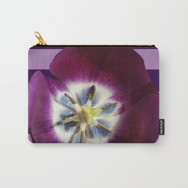 Full Spring Carry-All Pouch