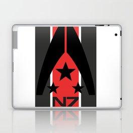 N7 MASS EFFECT Laptop & iPad Skin