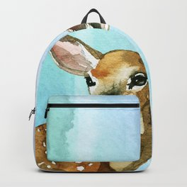 Sweet Fawn Backpack