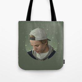STARBOY Tote Bag