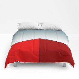 RED BOX Comforters