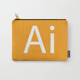 Ai lover Carry-All Pouch