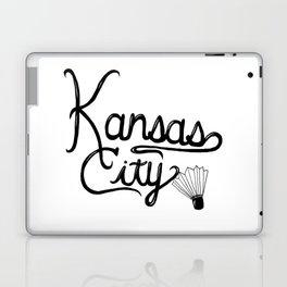 KC Laptop & iPad Skin