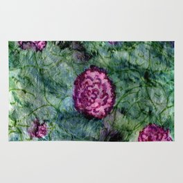 Water Color Rug