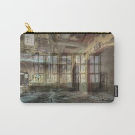Panic Room  Carry-All Pouch