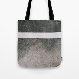 Transcontinental Tote Bag