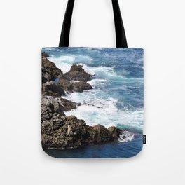 CALIFORNIA COAST - CARMEL - BIG SUR Tote Bag