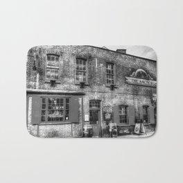The Anchor Pub London Bath Mat