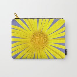 Daisy doronicum orientale Carry-All Pouch