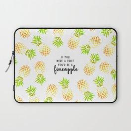 Fineapple Laptop Sleeve