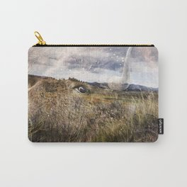 Spirit of the Past Carry-All Pouch