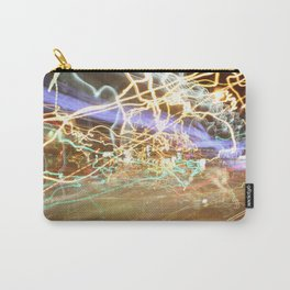 Camera Art (2) Carry-All Pouch