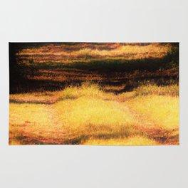 Fields Of... Rug