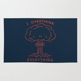 Overthink Rug
