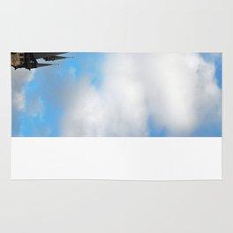 Sky Bubble Rug