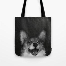 Sausage Fox Tote Bag