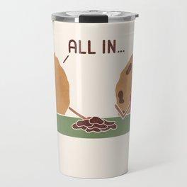 All In Travel Mug