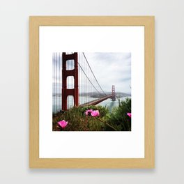 GGB Framed Art Print