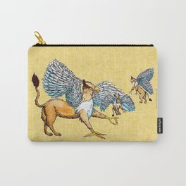 Griffins Family  Carry-All Pouch