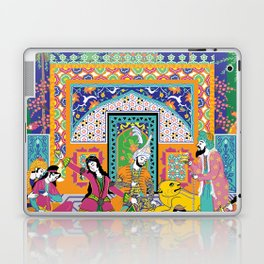 The Guesthouse Laptop & iPad Skin
