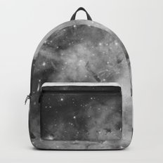 Head in the stars Backpacks